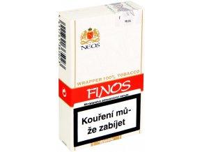 Neos Finos 10ks