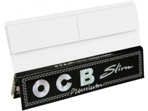 OCB Slim Premium KS + Filters