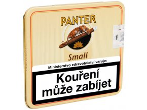 Panter Small 10ks