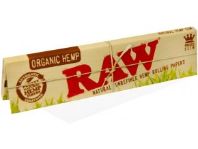 RAW Organic Slim KS