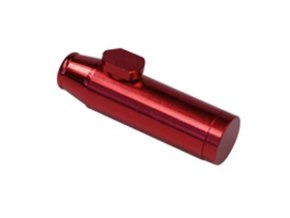 Snuffer de Luxe RED