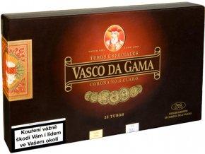 Vasco da Gama Especiales Tubos 25ks