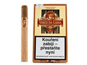 Vasco da Gama No.2 Sumatra 5ks
