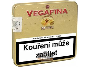 Vegafina Mini Original 20ks