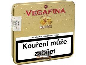 Vegafina Mini Original 20ks
