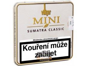 Villiger Mini Sumatra 10ks