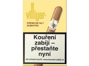 Villiger Premium No.7 5ks