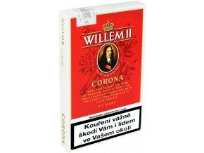 Willem II Corona 5ks