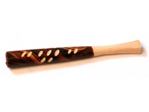 Dřevěná špička 9cm 01
