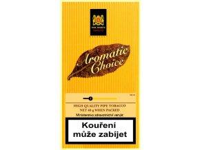 Mc Baren Aromatic Choice 40g