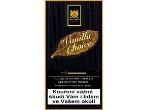 Mc Baren Vanilla Choice 40g