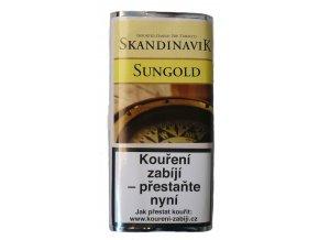 Skandinavik Sungold 40g