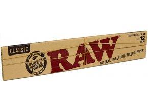 RAW Classic HUGE 30cm
