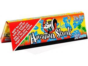 Ochucené papírky SKUNK 1 1/4 Hawaian Hemp