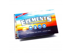 Elements SW Ultra Thin double pack