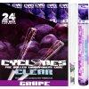 Cyclones Clear Grape