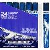 Konická dutinka Torpedoes Blueberry KS