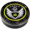 Kulatá krabička na tabák PEACE 02