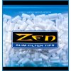 ZEN Slim Filters 200ks - 6,5mm