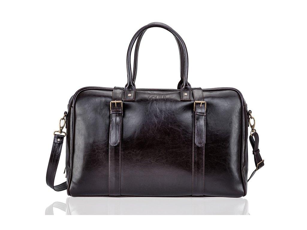 Pánské cestovní tašky