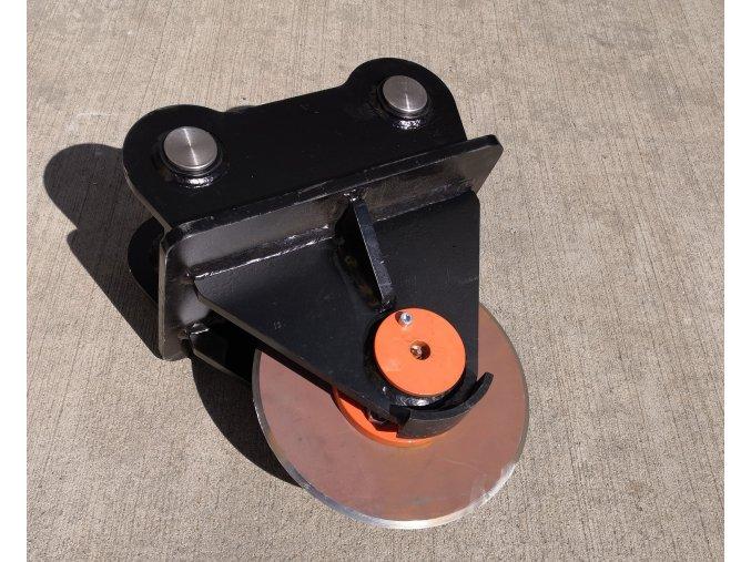 Řezačka asfaltu RP 300
