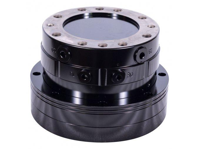 AVS hydraulic rotator type1 black 1200px
