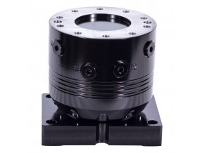AVS hydraulic rotator type4 black 1200px