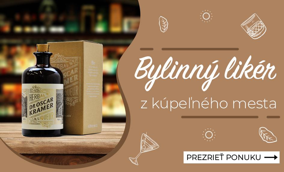 Dr. Kramer - Bylinny liker zo Slovenska