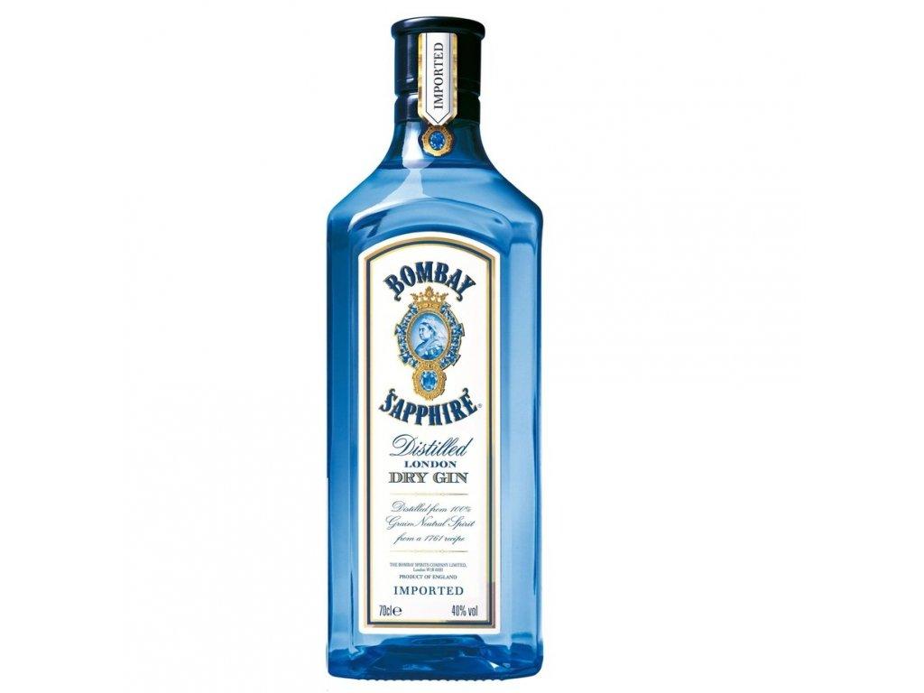 Bombay Sapphire 1l