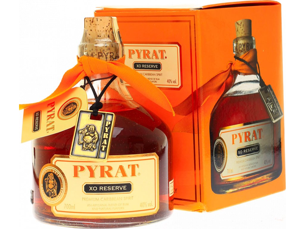 pyrat 1
