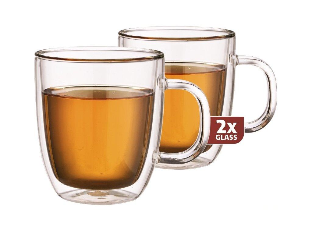 """Termo poháre MAXXO """"Extra Tea"""" 2x 480ml"""