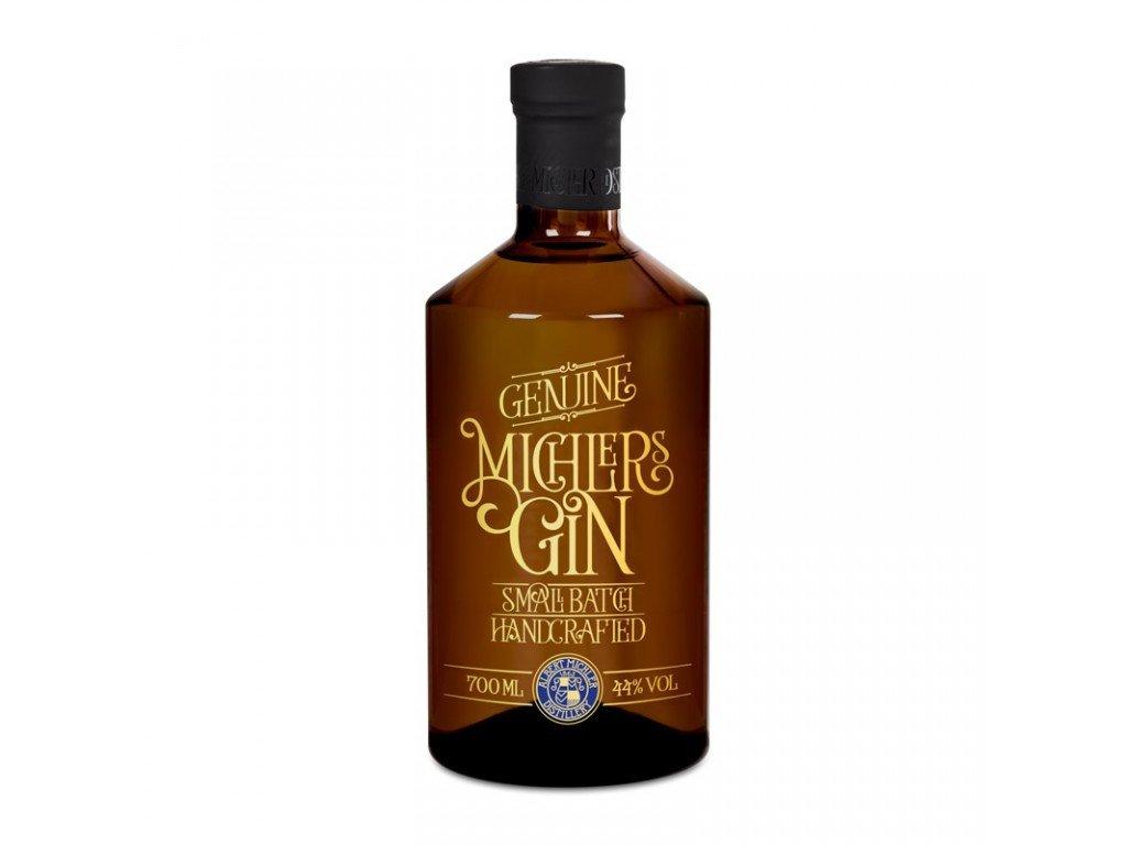 Michlers Gin Genuine, 0,7l