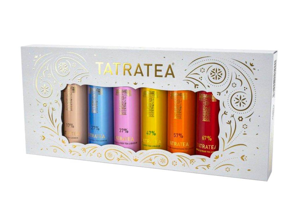 tatra mini set 2