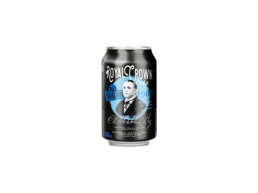 royal crown slim 0 33l