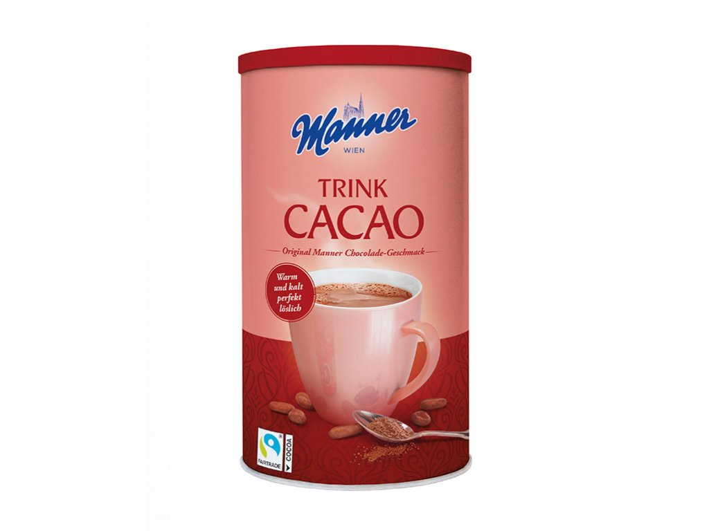 manner cacao 500g