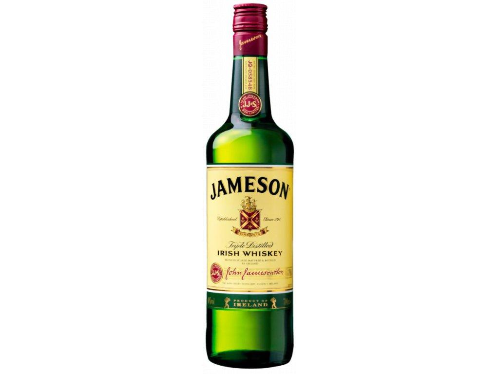 jameson 07