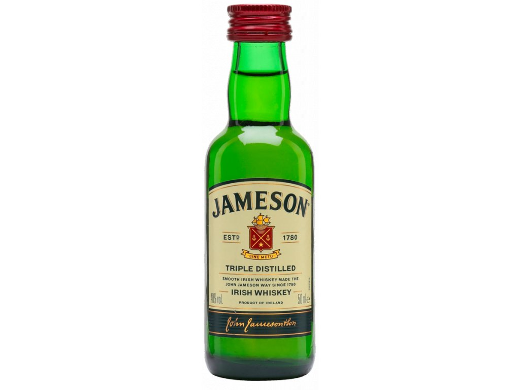 mini jameson
