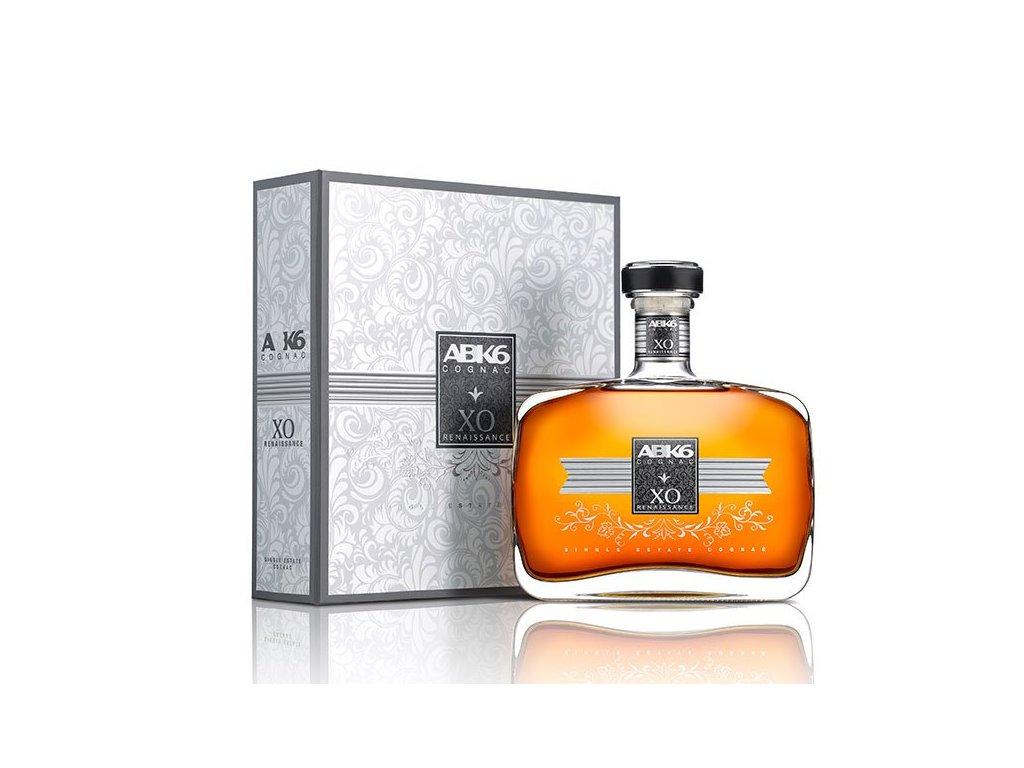 ABK6 Cognac XO Renaissance 40%, 0,7l