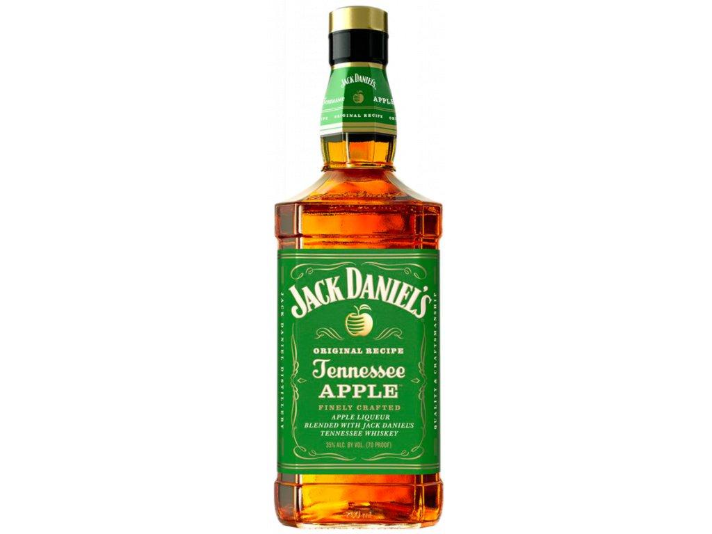 jack apple