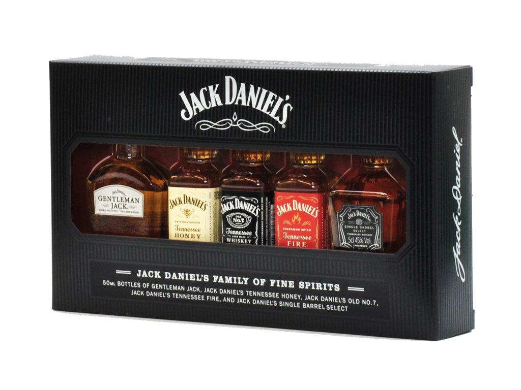 mini jack set