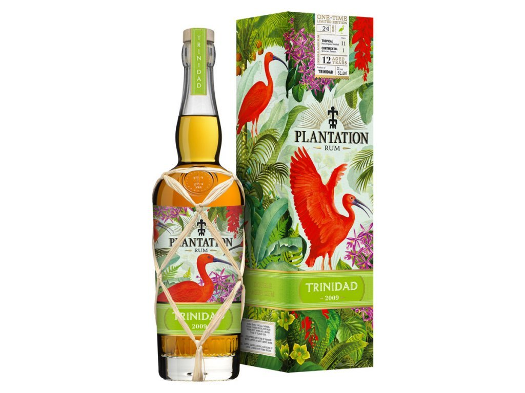 41577 2 plantation rum trinidad 2009