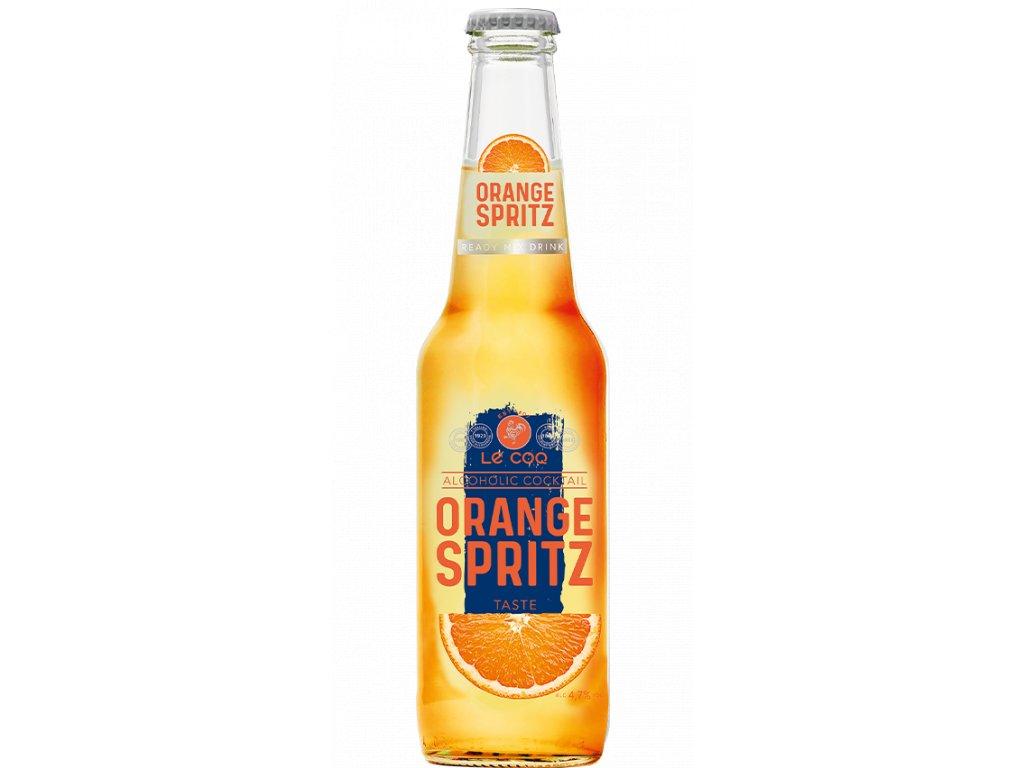 Orange spritz SML