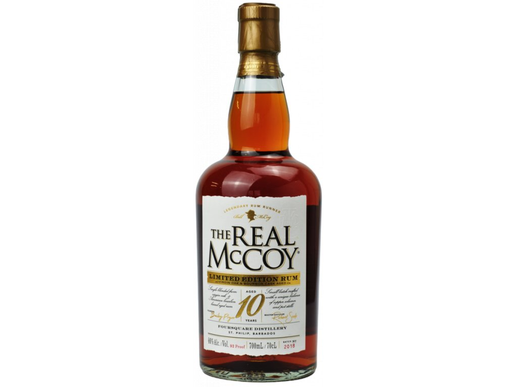 the real McCoy 10 46