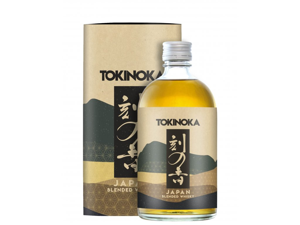 Tokinoka White Oak 0,5l 40%