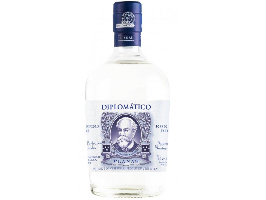 Diplomático Planas 0,7l