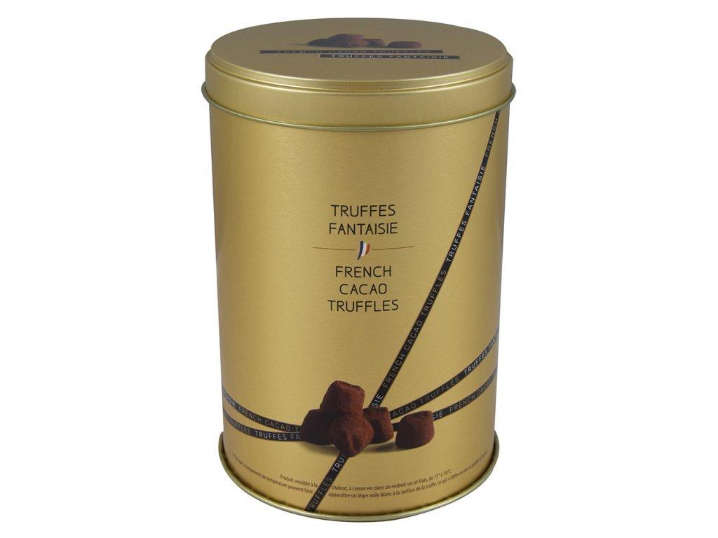 Kakaové pralinky Mathez Fantaisie brandy Marc de Champagne 500 g