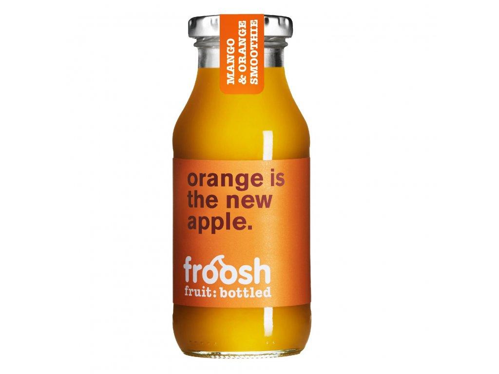 Froosh smoothie mango a pomaranč - 250ml