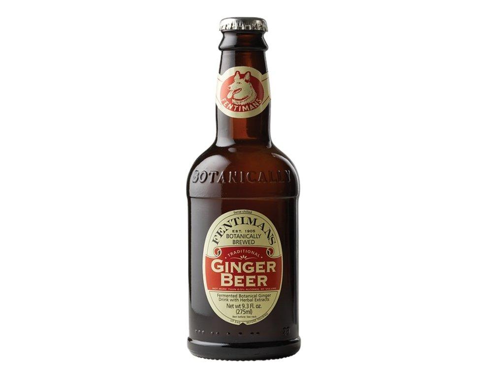 Fentimans Ginger Beer 0,275 L