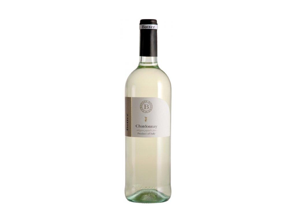 Botter Chardonay Bianco DOC 0,75L