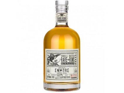 Rum Nation Enmore Kfm Islay Cask 2002-2020, 59%, 0.7l